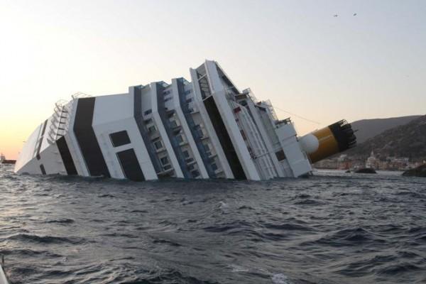 italian collapse economy